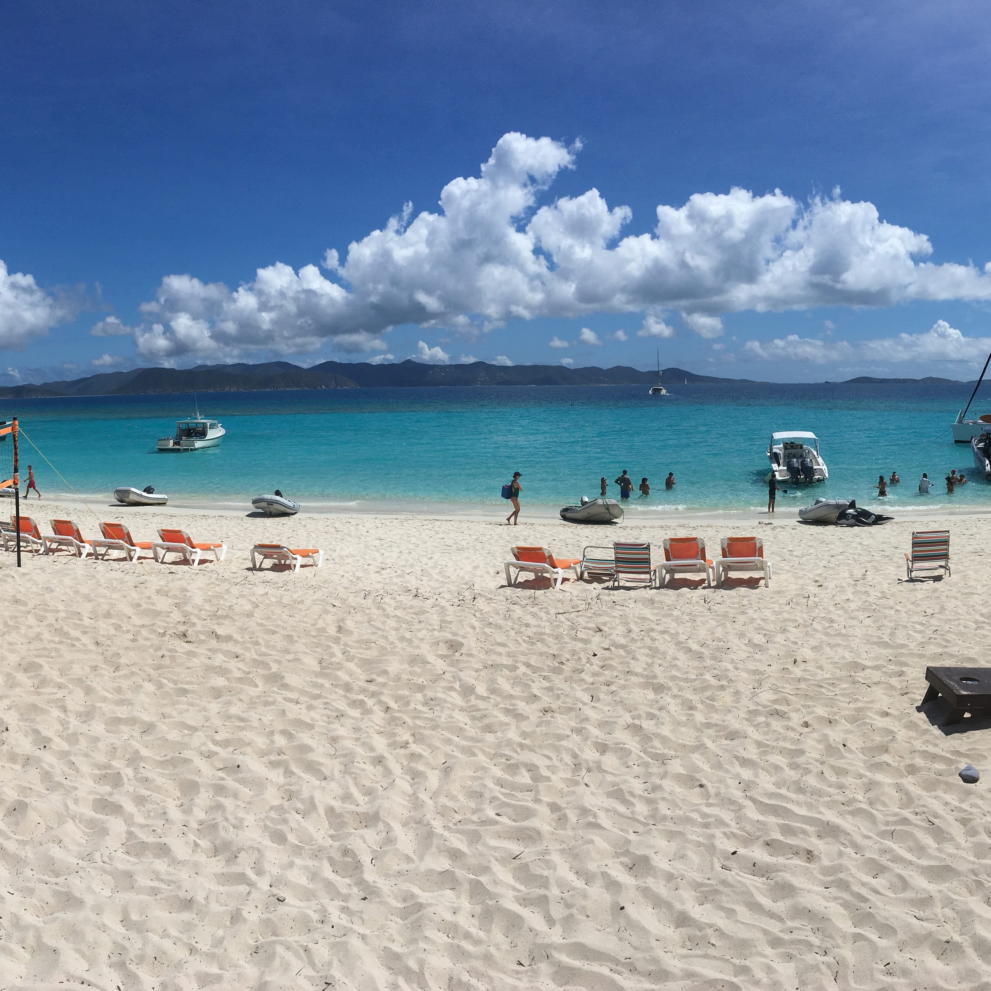 Jost Van Dyke Funday – Stormy Pirates Boat Charters